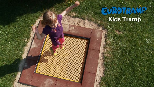 EUROTRAMP Kids Tramp KINDERGARTEN