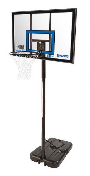 Basketballanlage Street NBA ACRYL