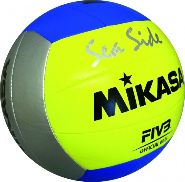 Beachvolleyball Mikasa VXS-SD1 Beach Classic